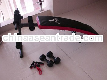 Free Weight Bench Gym Equipment And Parts