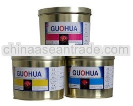 GH-05 quick drying ,high gloss offset ink( printing inks)