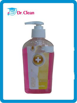 Gentle&Mild Lemon Antibacterial Hand Washing Gel