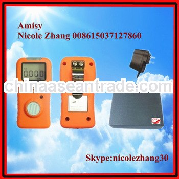 HOT! Amisy Portable CH4(methane)gas alarm/gas leak detector
