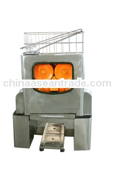 HOT SELLING!orange juice maker/commercial orange juice extruding machine/orange juice pressing machi