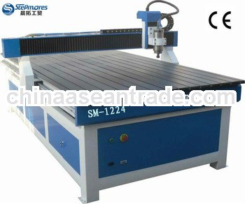 High speed cnc router sm-1224
