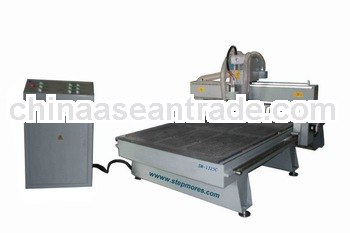 High style 1325C 1300*2500 table top DSP woodworking cnc router machine
