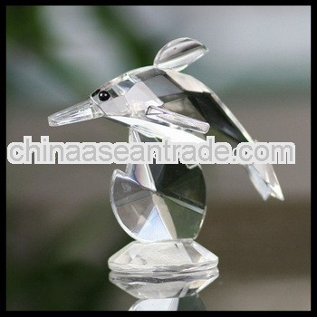 K9 Crystal Dolphin Favors