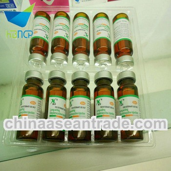 L.A oxytetracycline injection for animal