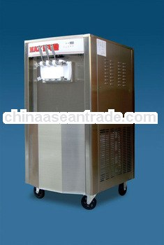 Low price and long life soft Ice cream machine