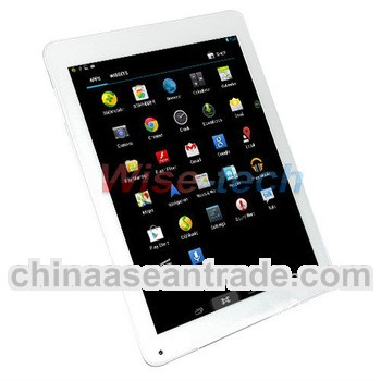 M38 tablet android mid 9.7 Inch Capacitive touch screen 1024*768 low price tablet