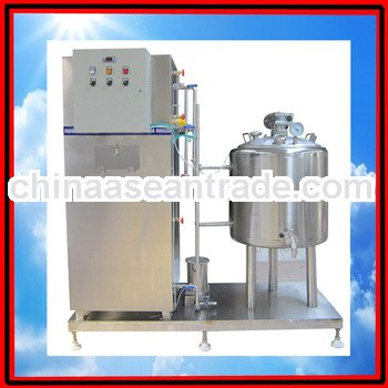 Mini commercial milk pasteurizer factory price for sale