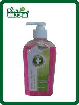 Natural Kiwi fruit Antibacterial Hand Sanitizer 300ml