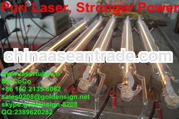 Puri Laser, Stronger Power - co2 laser tube 120W