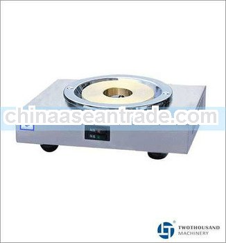 Single Coffee Hotplate - 1 Burner - 0.45 KW, 1.5 KG Weight, TT-C21