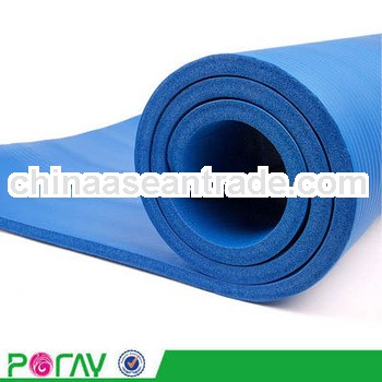 Soft and durable NBR Exercise Mat