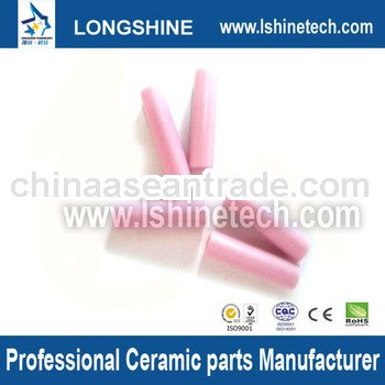 Textile Ceramic in spinning machinery