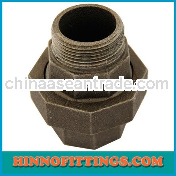 Union cast iron pipe fittings