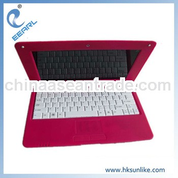 VIA 8850 Android 4.0 Touch Screen 10 Inch Laptop