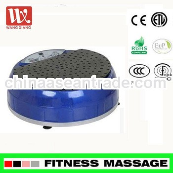 Vibrating machine Power Plate mini Crazy fit massage