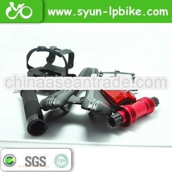 aluminum alloy die-casting high quality bike chain/bicycle parts