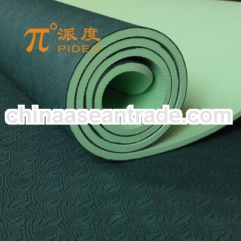 cheap gym mats / TPE Yoga Mat / yoga mats cheap