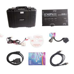 for ISUZU EMPSIII Truck Diagnostic and Programming Tool
