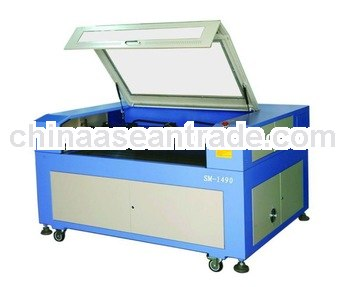 hot sale! fabric laser cutting machine1490(1400x900mm)