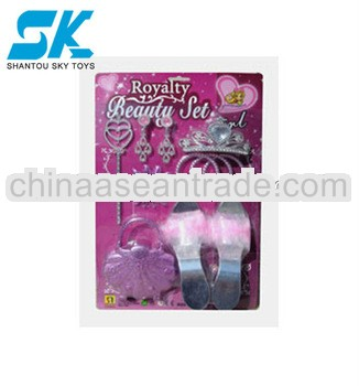 led light up princess crown for girls