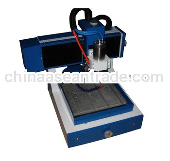 little high speed Cnc machine (300*300mm)