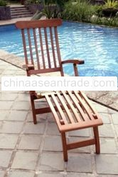 Teak garden and Outdoor Furniture: Teak Steamer