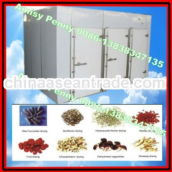 stainless steel hot air vegetable, fruit, fish,shrimp dryer price/dried fish dryer price 0086-138383